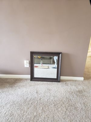 Wall Mirror for Sale in Mount Holly, NJ
