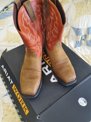 Ariat boots for Sale in Westminster, CA