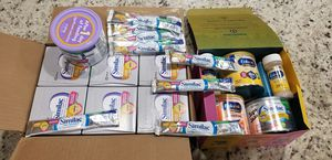 Baby formula - Free - Must pick up today - no holding for Sale in Tarpon Springs, FL