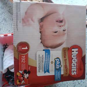Diapers for Sale in Moreno Valley, CA