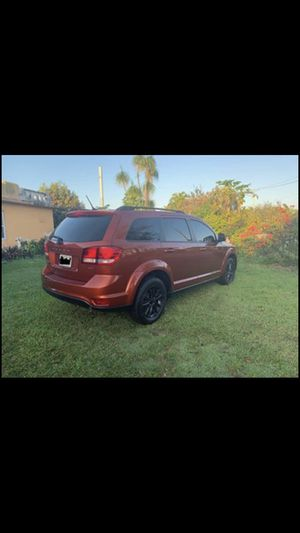 Dodge Journey for Sale in FL, US