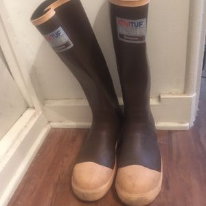 Steel Toed Xtra Tuffs Size 6 for Sale in San Diego, CA