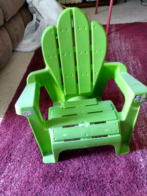 Kids chair for Sale in Carlsbad, CA