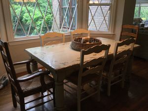 Dining Table Set for Sale in Rockville, MD