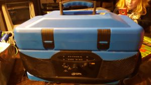 Radio cooler for Sale in Portland, OR