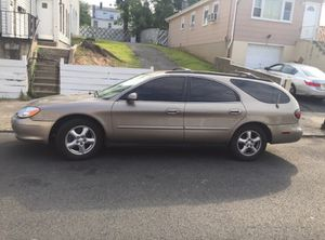 2002 Ford Taurus Negotiable for Sale in Woodland Park, NJ