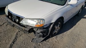 2002 Acura TL 3.2 parting out for Sale in Woodland, CA