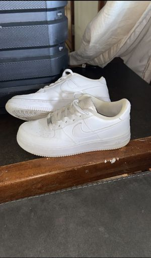 Nike Air Force 1s size 5 for Sale in North Little Rock, AR