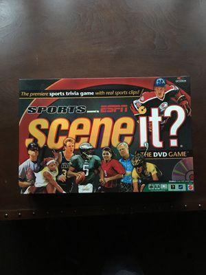 Scene it game for Sale in Springfield, VA