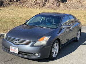 2008 NISSAN ALTIMA 3.5 SE (ONLY TWO OWNERS) for Sale in Malden, MA
