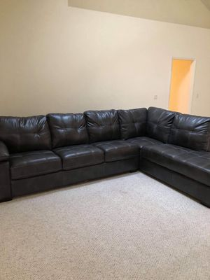2 sectional couch for Sale in Atlanta, GA