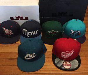 Snap backs for Sale in Miami, FL