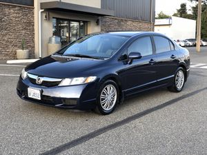 2009 Honda Civic for Sale in Tacoma, WA