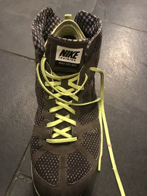 3 pairs of Nike women's shoes size 10 for Sale in Dallas, TX