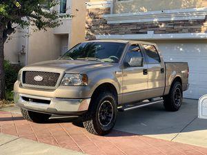 Ford F-150 2006 clean title 118k millas for Sale in Santa Fe Springs, CA