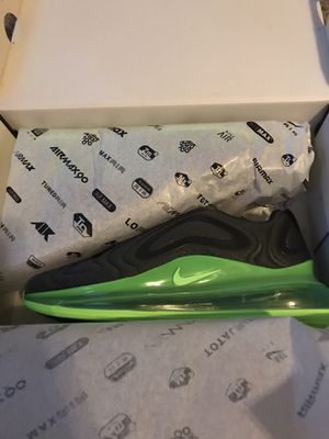 Nike Air Max 720 for Sale in Kaysville, UT