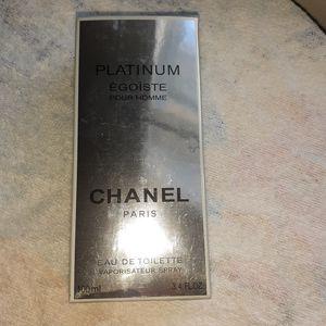 C.h.a.n.e.l PLATINUM 3.4oz (men Fragrance) for Sale in Yeadon, PA