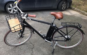 New blix aveny electric bike $1,700 for Sale in Chantilly, VA