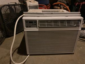 Wall Heater & air conditioner for Sale in Bakersfield, CA