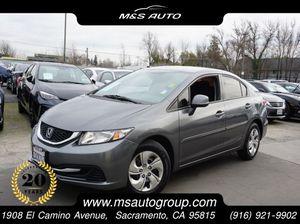 2013 Honda Civic for Sale in Sacramento, CA