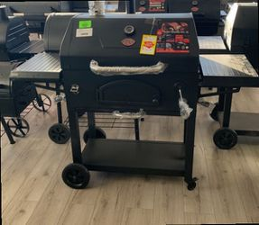 CHAR GRILLER 2190 LEGACY CHARCOAL GRILL 6L for Sale in Houston,  TX