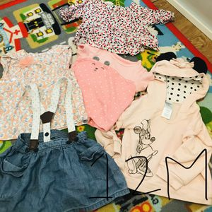 Baby Girl Clothing And Toys for Sale in Clearwater, FL