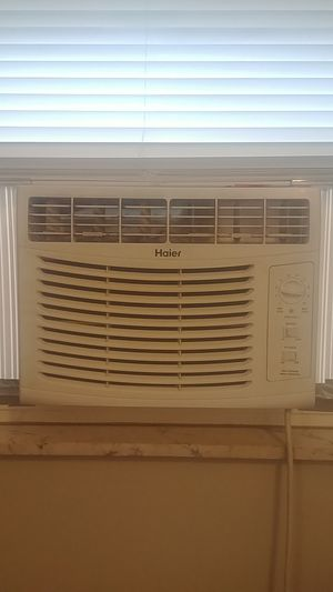 Haier AC Unit- 5,000 BTU for Sale in Lewis Center, OH