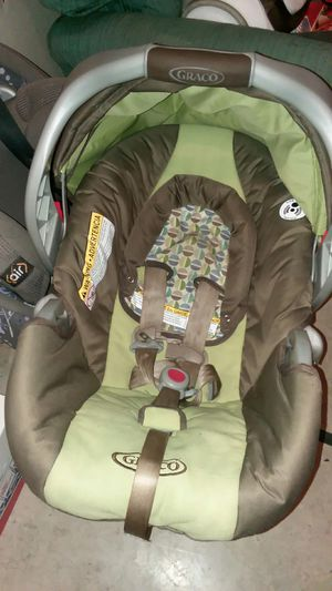 Graco infant car seat for Sale in Staunton, VA