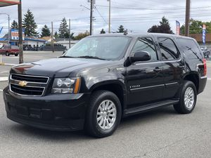 2009 Chevy Tahoe Hybrid for Sale in Tacoma, WA