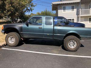 1996 ford ranger for Sale in Burson, CA