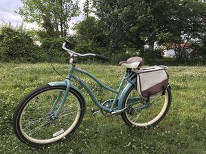 "26"" Huffy Regatta Women's Cruiser Bike for Sale in Murfreesboro, TN"