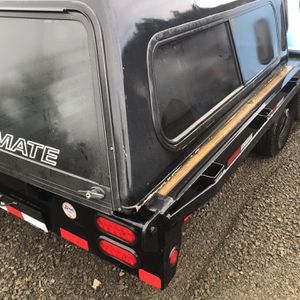 Toyota Tacoma Camper/ Canopy for Sale in Keizer, OR