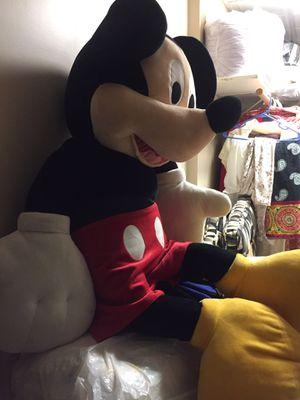 Kids/Children stuffed toys, bowling set, golf set, swim vest , Giant Mickey Mouse for Sale in Woodbridge, VA