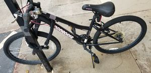 Black/pink Bicycle for Sale in San Angelo, TX