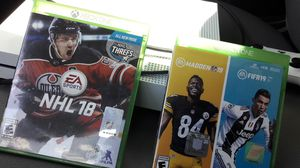 Xbox one 1tb for Sale in Tampa, FL