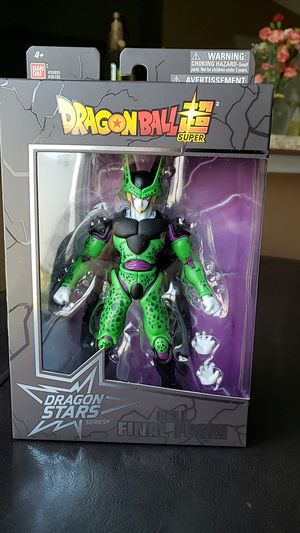 Dragon ball Z super Cell for Sale in Kissimmee, FL