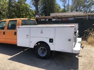 6 wheels ,ford Dually for Sale in San Diego, CA
