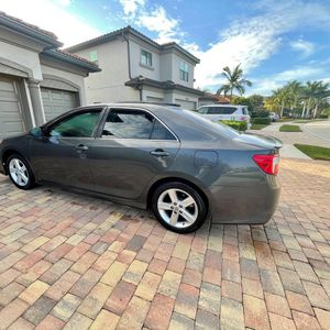 2012 Toyota Camry SE for Sale in Palm Beach, FL