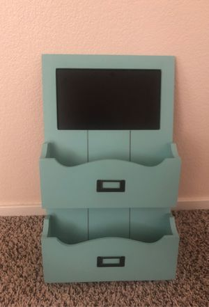 Farmhouse mail holder for Sale in Las Vegas, NV
