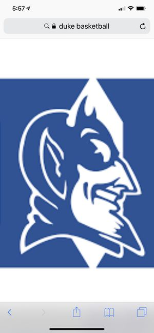 Duke Basketball 2019 Single Game Tickets for Sale in Raleigh, NC