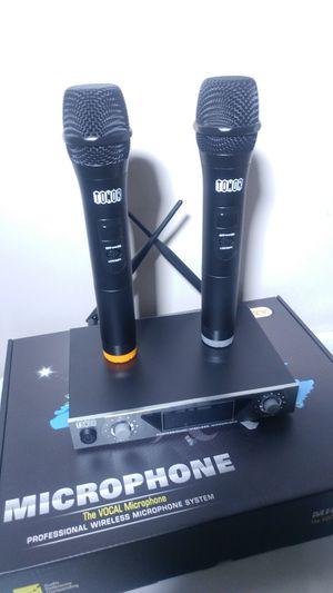 Wireless mics for Sale in Las Vegas, NV