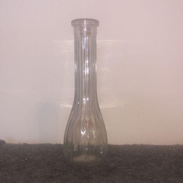 Single Flower Glass Vase
