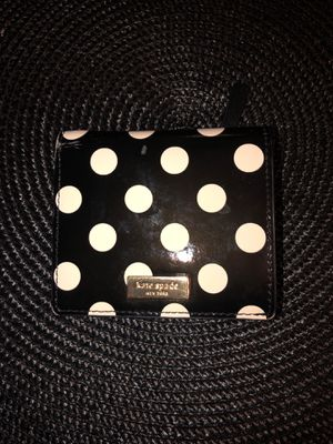 Kate Spade small wallet for Sale in Adelphi, MD