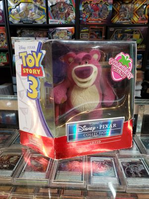 Toy Story 3 LOTSO SDCC 2010 San Diego Comic-con Strawberry Scent for Sale in Corona, CA