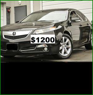 ֆ12OO Acura TL for Sale in South El Monte, CA