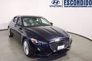 2020 Genesis G70 for Sale in Escondido, CA