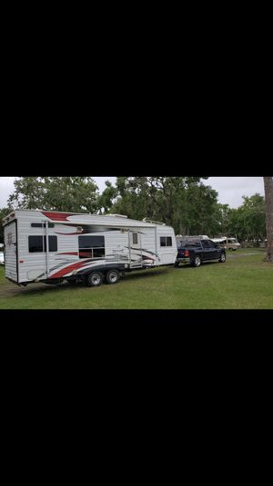 Rv/ toy hauler for sale for Sale in Cutler Bay, FL
