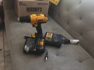 Drill driver for Sale in San Diego, CA