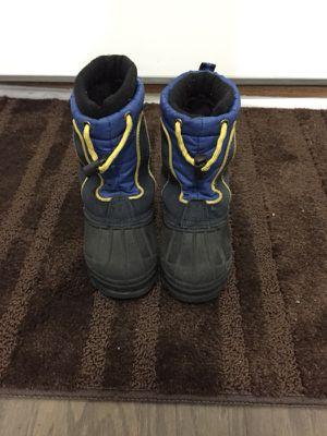 Kids snow boots for Sale in Novi, MI