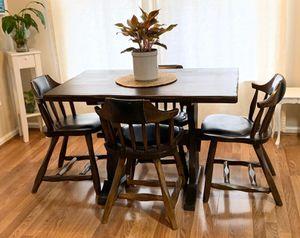 Dining room set,juego de comedor for Sale in Greensboro, NC